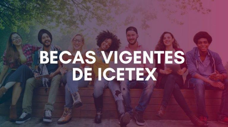 Vecas Vigentes ICETEX
