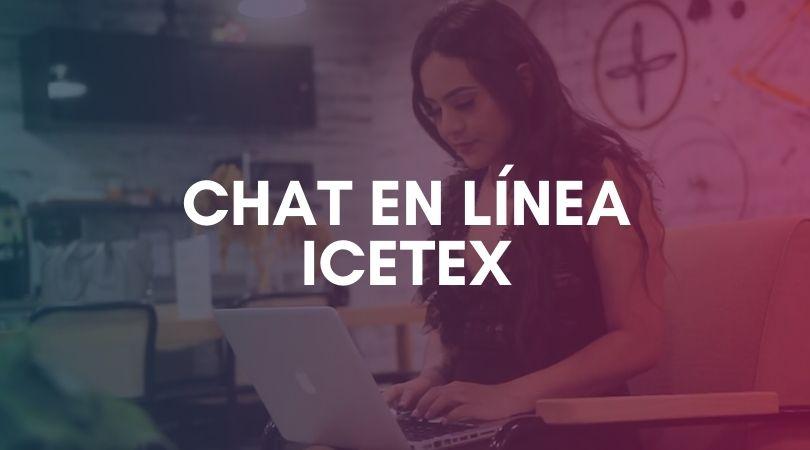 icetex chat
