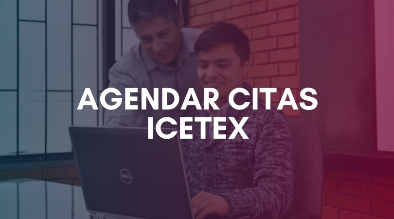 icetex citas